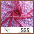 sequin glitter vermelho lantejoula bordados tecido tule de flor menina vestidos