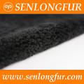 confortável curtido casaco de pele de ovelha fornecedor