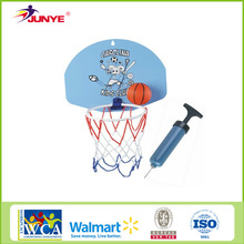 Educationl Toys basketball ring and board