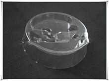 cheap pvc seal cardboard blister pack box