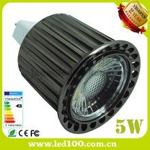 mr16 led 5w dimmable spotlight gu5.3 osram led mr16
