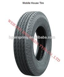 Mobile House Tire 8-14.5 Trailer tire