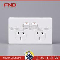 FND GPO2 omni mercury electric switch