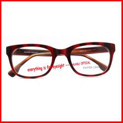 professional acetate eyewear frames Italy Design