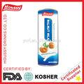 N- houssy vegetales de bebidas de proteína de leche de madera de nogal
