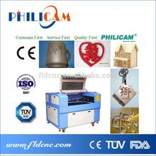 High precision 6090 laser engraver and cutter laser machine cnc laser machine