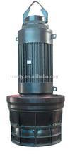 102 hp 24 inch 600QZ-70 Submerged Axial Flow Pump