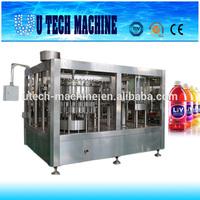 Tin Can Cola/Coke/Kola Production Machine/Equipment