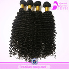99% Positive Feedback on aliexpress afro hair weave virgin brazilian human hair afro kinky curly