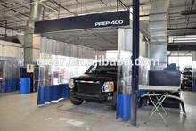 Paint prep station /Car Body Paint/ Spray Booth