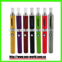 No leaking evod e-cigarette cartomizer