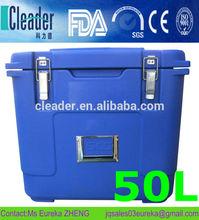 50L vaccine transport cooler box