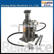 20 Ton Pneumatic Hydraulic Jack, Air Bottle Jack