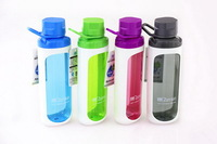 Contemporary Best-Selling plastic gourd water bottle