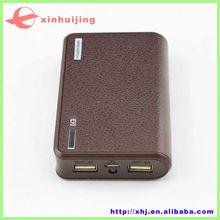 Wallet power bank for digital camera/ipad mini XHJ308