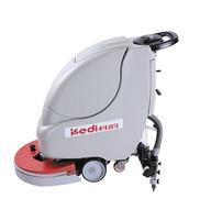 industrial floor sweeper