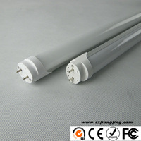 2835 110lm/w 6000K Rotatable ends T8 LED Tube light 22w