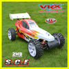 1/5th big Scale Gas Powered RC CAR, 1/5 scale petrol powered RC CAR
