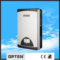Instant electric water heater quick hot geyser
