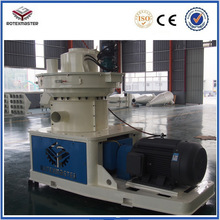olive/jujube tree/rubber wood pellet mill