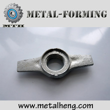 hot sale scaffolding casting jack nut