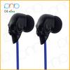 PHB 3.5mm connector earphone adapter mp3 mp4 skull earphones