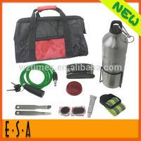2015 Cycle repair tool kits wholesale,25 in 1 Cycling Set,best seller cycling tool set AT720