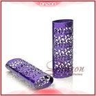 Metal Lighter Cases/holder For BIC Custom