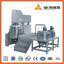 ZJR-200L Detergent soap making machine, lotion soap Homogenizing Mixer Blending Machine,soap making equipment