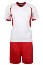 hot summer sublimation soccer uniforms / football wear