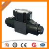 excavator hydraulic control valve 12V/24V/110V/220V