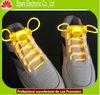 event promotion led RGB shoelace blinking shoelace