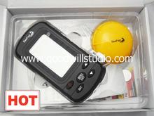 TL66, Wireless Sonar fish finder with Dot Matrix LCD display, Wireless Sonar