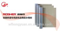 ROSHER Modified Bitumen Waterproof Membrane for Road & Bridge