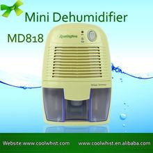 500ml Mini Compact Air Dehumidifier for Home, Kitchen, Bedroom, Bathroom, Caravan etc