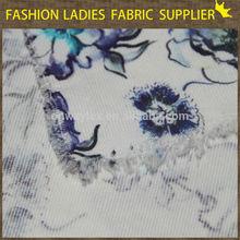 poplin blouse white high quality TC POPLIN 65/35 made in china printed poplin fabric