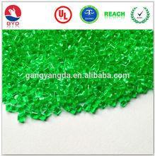 Good oil resistance Anti-wear PA612 plastic granules / Abrasion resistance General grade Nylon 612 Polyamide material resin