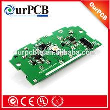 pcb manufacturer Aluminum base led pcb for pcb design