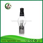 High quality dabber glass-globe pen vaporizer glass globe wax vaporizer kit