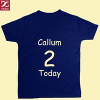 custom design write name t shirt