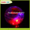 Kids toy LED TPU China Wholesale Flashing bounce ball