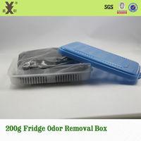 Mildew Bad Smell Killer Natural Charcoal Refrigerator Deodorant