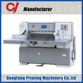 920 / 1150 / 1300 / 1370 / 1550 industrial hidráulica cortador de papel