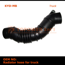 good quality low price black hose 2 inches for cas trucks tractors auto aumobile