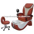 2014 baratos de lujo silla de masaje& reclinable masaje en los pies silla& eléctrica de lujo silla de spa( km- s135- 12)