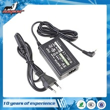 For PSP 1000/ 2000 /3000 Euro AC Adapter Charger Power Supply