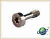 Hex socket head cap screw carbon steel shoulder bolt hex head