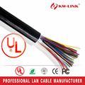 calidad super especial de cable coaxial en los cables de comunicación