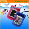 swimming Waterproof cell phone bag for smartphone Waterproof bag