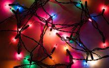 Mini Replacement Lights Christmas